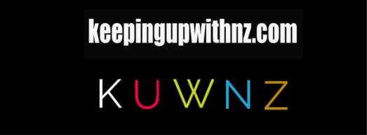 kuwnz logo