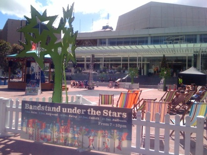 Unwrapping Christmas - Aotea Square