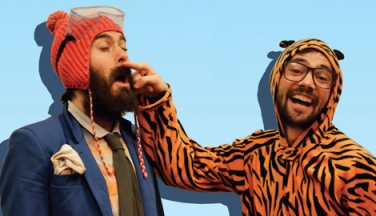 Dr Brown & His Singing Tiger