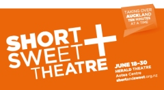 Short+Sweet Theatre