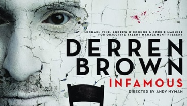 Derren Brown - Infamous