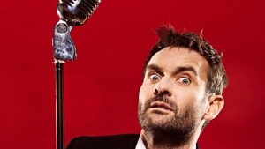 Gordon Southern - Your New Favourite Comedian