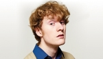 James Acaster - NZICF 2014