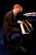 Thomas Monckton - The Pianist